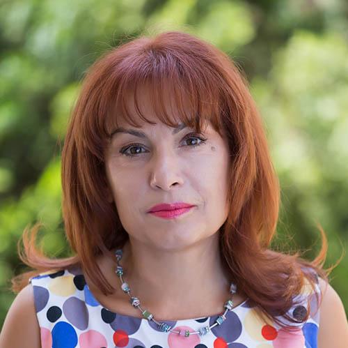 Елка Димова Кателиева
